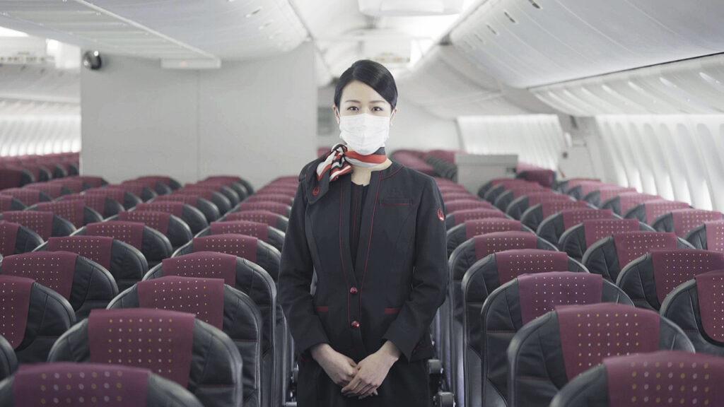 キャンセル 飛行機 コロナ ウイルス
